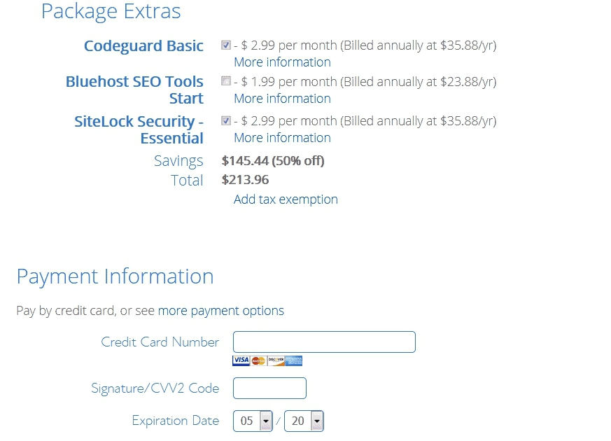 Bluehost affiliate marketing
