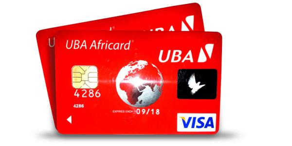 UBA Africard