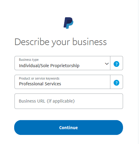 Verified PayPal account4