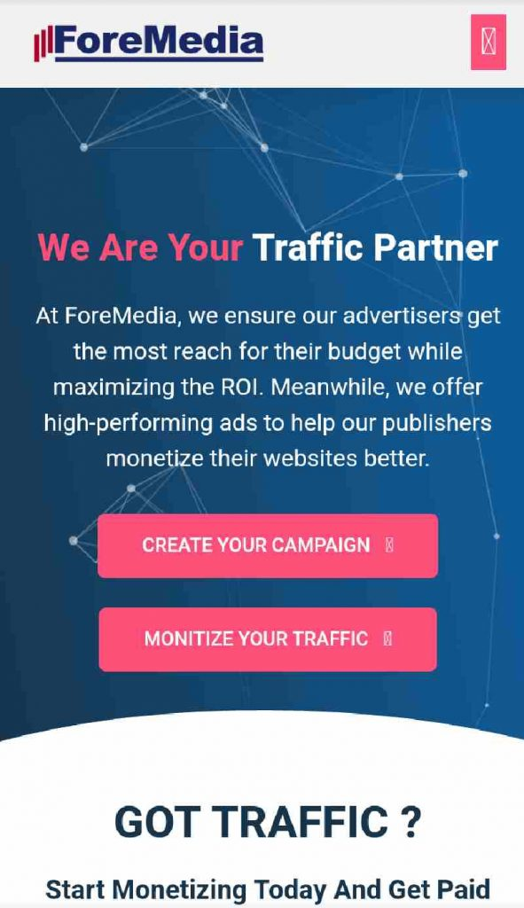 Foremedia.net review