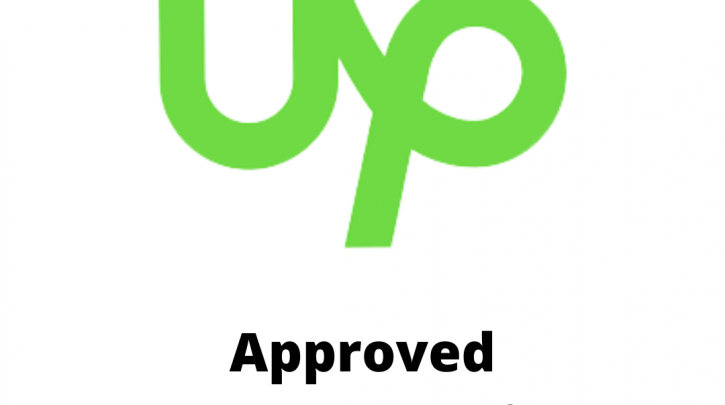 Upwork profile for beginners 1