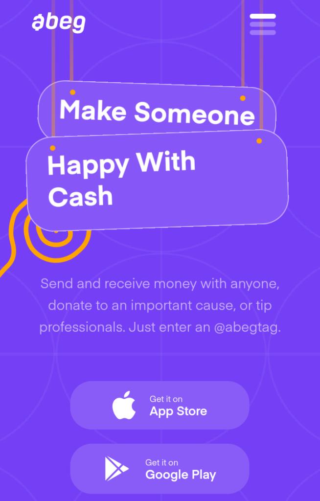 Abeg App review