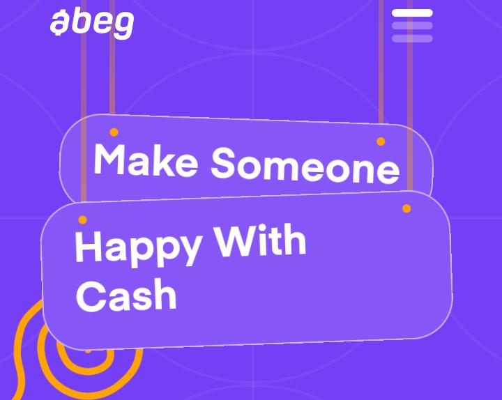 abeg App